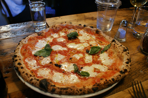 Brooklyn Pizza: Barboncino | brooklynbite